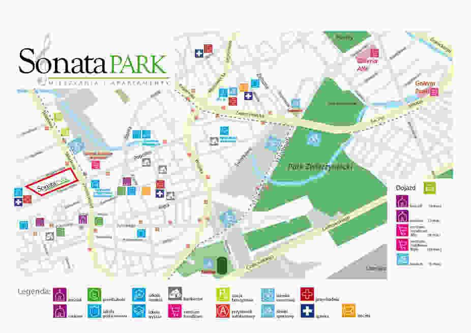 Sonata Park